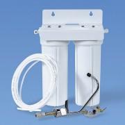 Inbouw Waterfiltersysteem 2