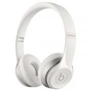 Beats Solo2 Wireless Bluetooth On Ear Kopfhörer Freisprechfunktion Weiss