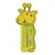 BabyOno Termometru de baie cu girafa - galben si albastru770
