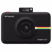 Polaroid Snap Touch instant digital camera (Zwart)