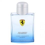 Toaletní voda Ferrari Scuderia Ferrari Light Essence Acqua 125ml M