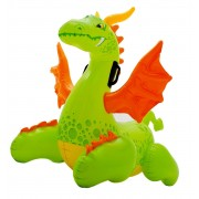Dragon medieval gonflabil Intex 57526