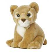 "Aurora World Miyoni Tots Lion Cub 10"" Plush"