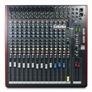 Allen & Heath ZED-16FX 10 x mono, 3 x estéreo, USB, FX