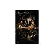 Bruno E Marrone Acústico Vol 2 – DVD Sertanejo