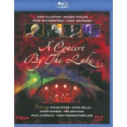 A Concert By The Lake [Blu-Ray Disc]