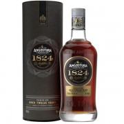 Angostura 1824 Premium Rum 12 ani 0.7L