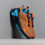 Reebok Aztrek Double Mix Trail Wild Brown/ Collegiate Navy/ Cyan