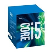 Intel Core i5 i5-7500 Quad-core (4 Core) 3.40 GHz Processor - Retail Pack