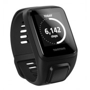 TOM TOM SPORTWATCH SPARK 3 BLACK (L)
