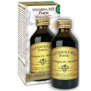 Dr.giorgini Ser-vis Vitamina B12 Pura 100 Ml Liquido Analcolico