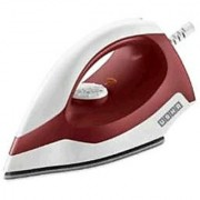 Usha Electric Iron EI 3802 with 2 years warranty (Assorted Color)