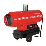 Tun de caldura cu ardere indirecta EC55 CALORE, 58.6kW, 2975mc/h