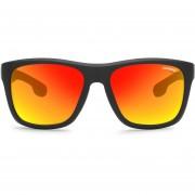 Gafas Carrera Plastico Negro Hombre