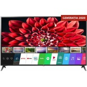 "Televizor LED LG 177 cm (70"") 70UN71003LA, Ultra HD 4K, Smart TV, WiFi, CI+"