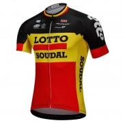 Maillot Ciclista Corto Lotto 2018