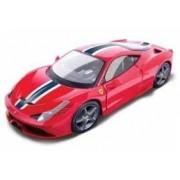Macheta auto Ferrari 458 Speciale - 1 18
