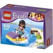 Lego 41000 Friends - Le Jet-Ski