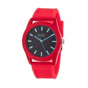 Crayo Storm Quartz Watch - Red/Black CRACR3702