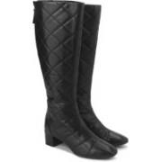 Nine West NWALDAR Boots For Women(Black)