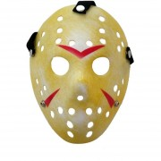 Jason Masquerade Mask máscara de Halloween Disfraces Cosplay Killer máscara de Halloween