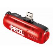 Petzl Accu Nao + Rechargeable Battery - - Headlamps