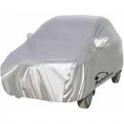 Autofurnish Premium Silver Car Body Cover For Hyundai Eon - Premium Silver