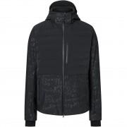 Bogner Fire + Ice Men Down Jacket ERIK black camouflage