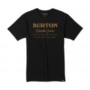 Burton T-SHIRT DURABLE GOODS