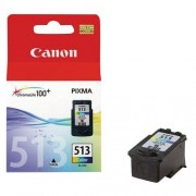 Inkjet cartridge - Canon - CL-513