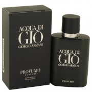 Acqua Di Gio Profumo Eau De Parfum Spray By Giorgio Armani 1.35 oz Eau De Parfum Spray