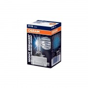 Bec auto Xenon pentru far Osram D1S Night Breaker Unlimited, up to 70%, 35W, 1 Buc