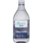 Ecover Ekologiskt diskmedel - Zero 450ml - Ecover (Ingen prenumeration)