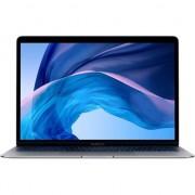 Laptop Apple MacBook Air 13, ecran Retina, procesor Intel® Core™ i5 1.60 GHz, 8GB RAM, 128GB SSD, Intel UHD Graphics 617, macOS, INT KB, Space Grey
