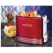 Retro Style Pop-Up Hot Dog Toaster 2