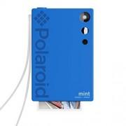 Polaroid Mint Blue - Garanzia Ufficiale Polyphoto
