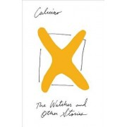 The Watcher and Other Stories, Paperback/Italo Calvino
