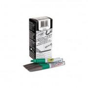 Dry Erase Marker, Chisel Tip, Green, Dozen
