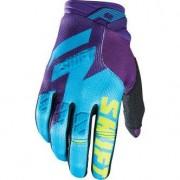 SHIFT Gloves SHIFT Faction 2016 Purple / Yellow