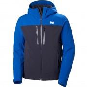 Helly Hansen Men Jacket Signal graphite blue