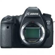 Canon eos 6d (wg) - corpo - man. ita - 2 anni gar. in italia - kit box originale