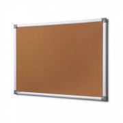 Jansen Display Korková tabule SCRITTO, for. 900x1800mm