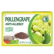 Dr. Chen Pollengrape tea, 20 filter