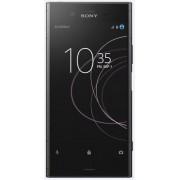 "Telefon Mobil Sony Xperia XZ1, Procesor Octa-Core 2.35 / 1.9GHz, IPS LCD Capacitive touchscreen 5.2"", 4GB RAM, 64GB Flash, 19MP, Wi-Fi, 4G, Dual Sim, Android (Black)"
