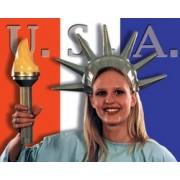 Seasons Best Halloween Llc Halloween Party Costumes Accessories Statue Of Liberty Set