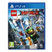 Lego The Ninjago Movie Videogame PS4 Game