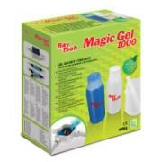 > Gel bicomponente per connessioni in muffole o cassette Magic Gel 1000