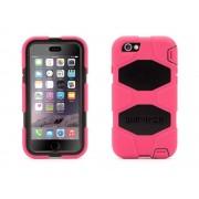 Griffin Survivor All-Terrain hardcase iPhone 6(S) roze/zwart