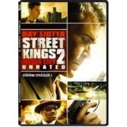 Street kings 2 DVD 2011