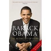 Audacity of Hope, Hardcover/Barack Obama